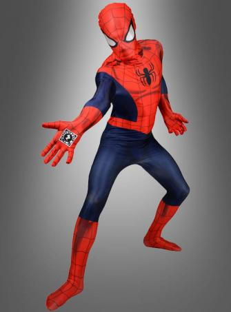 Original Spiderman Morphsuits