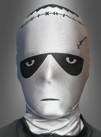 Morph Mask Frankenstein Monster