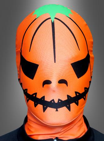 Morph Mask Pumpkin