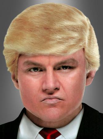 Trump Billionaire Wig