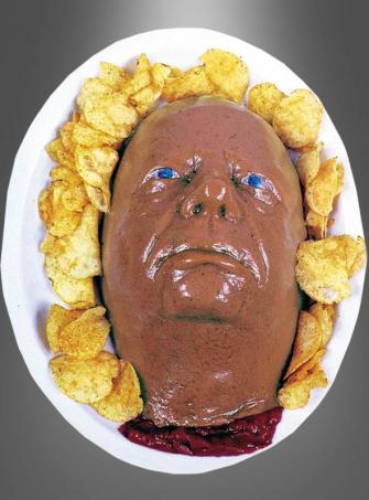 Beheaded Plastic Mold for Gelatine