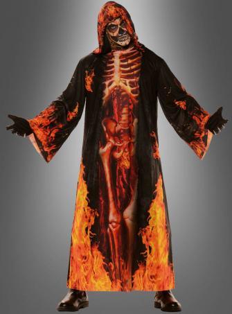 Höllenfürst Robe