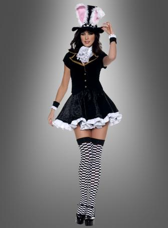 Totally Mad Hatter sexy Costume