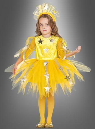 Star Child Children Costume