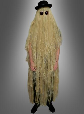 Hairy Relative Costume