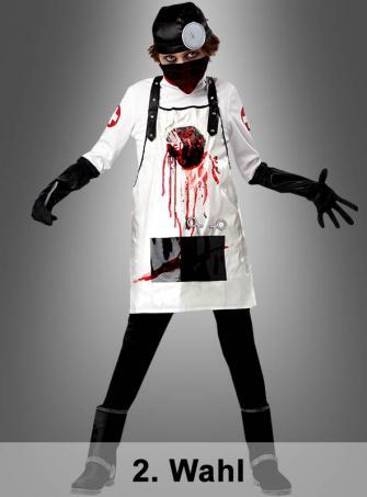 Open Heart Surgeon Costume 2. Rate