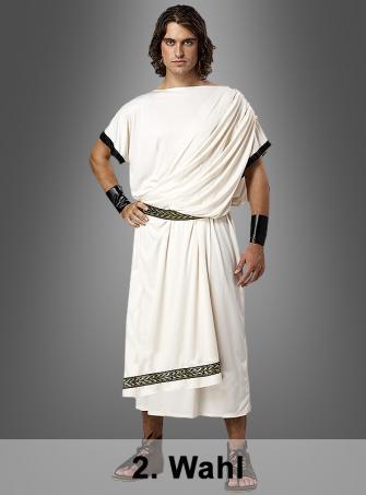 Römer Toga Kostüm 2. Wahl