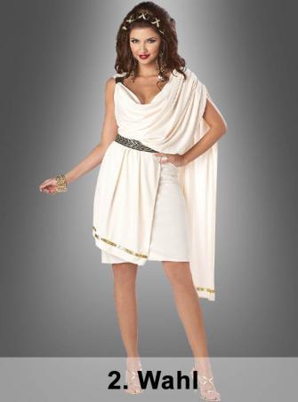 2. Rate Sexy Roman Ladys Dress