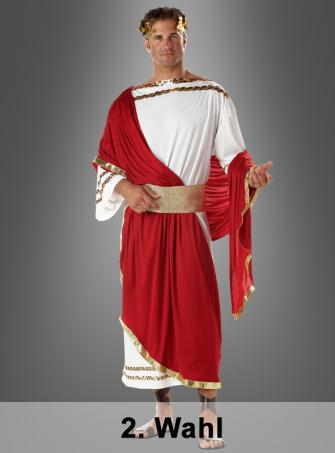 2. Rate Caesar Roman costume