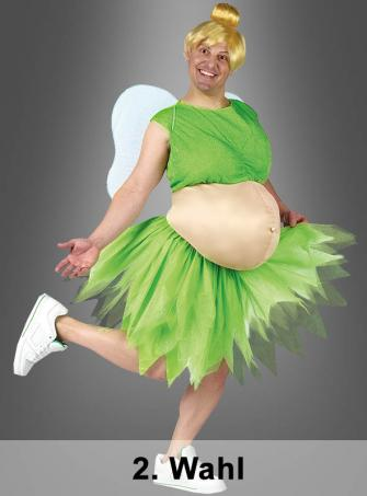 2. Rate Tinker Belly Adult Male Costume