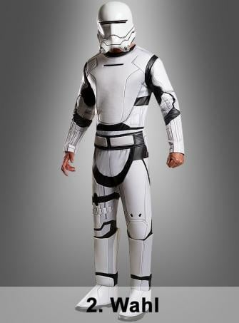 Flametrooper Adult Star Wars 2. Rate L 50