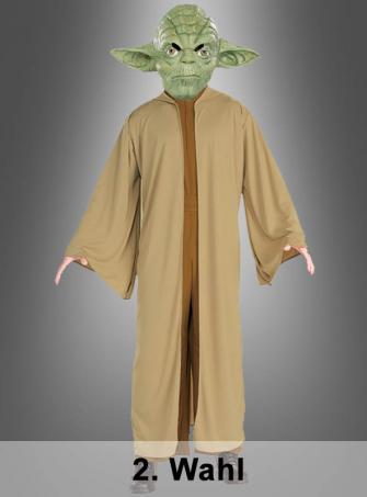 2. Wahl STAR WARS Yoda child costume