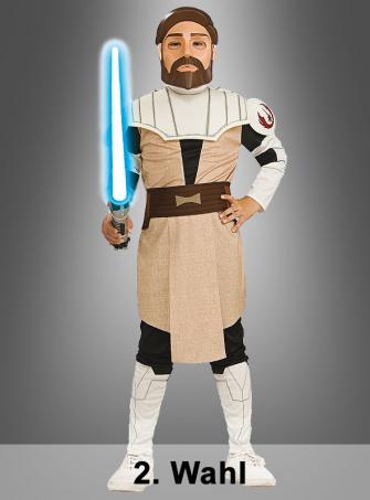Clone Wars Obi Wan Kinderkostüm 2. Wahl