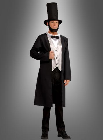 Abraham Lincoln Kostüm