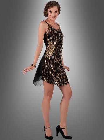 Kleid 20er charleston
