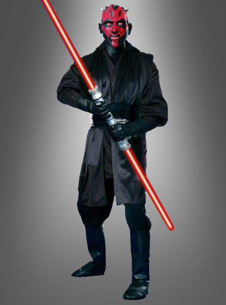Star Wars Darth Maul Kostüm