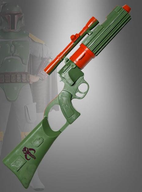 Star Wars Darth Maul Blaster