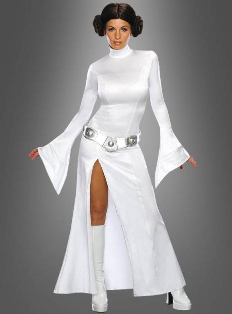 Prinzessin Leia Kostüme