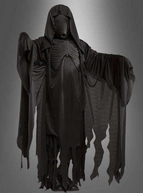 Dementoren Kostüm