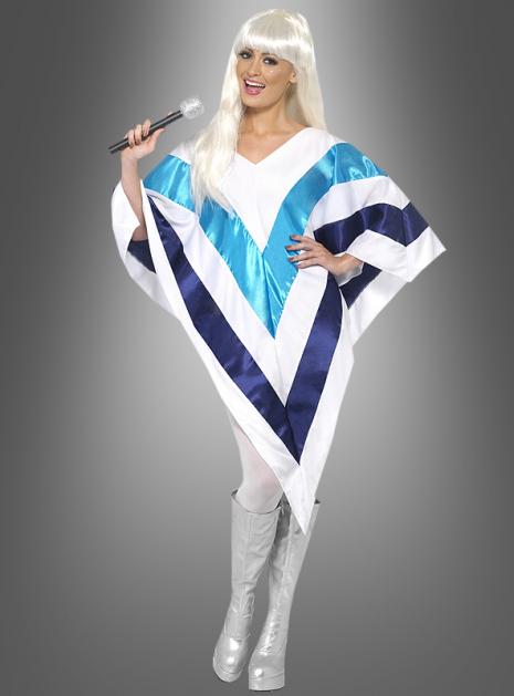 70er Kostüme für Damen