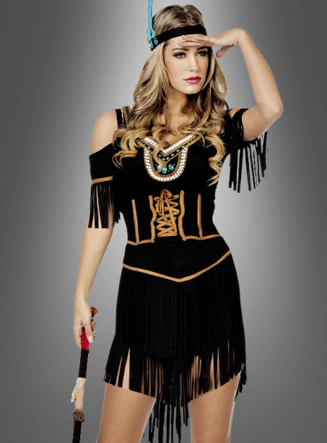 Indianerin Kostüme
