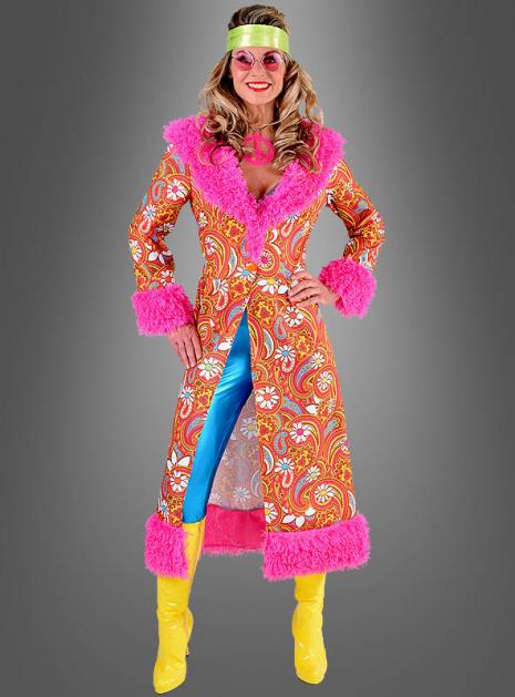 Hippie Kostüme für Damen