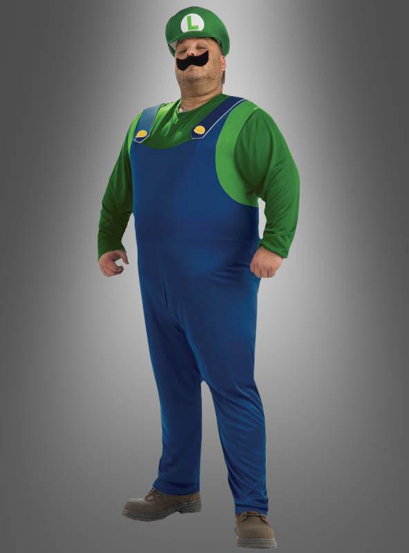 Carry Me Luigi Kostüm