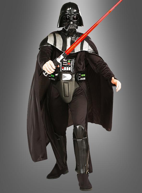 Darth Vader Kostüm Für Erwachsene Kaufen Star Wars