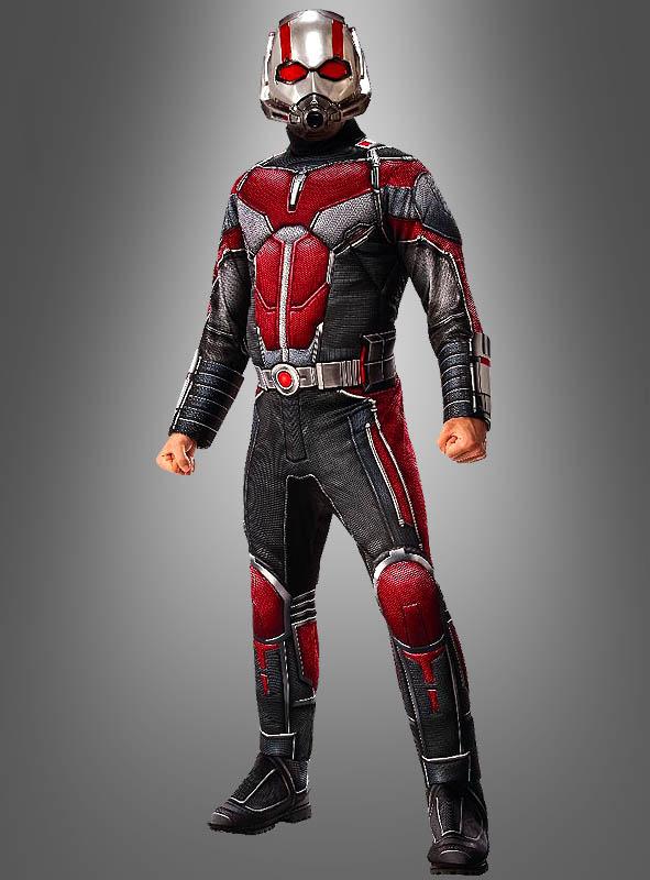 Ant Man Kostüm
