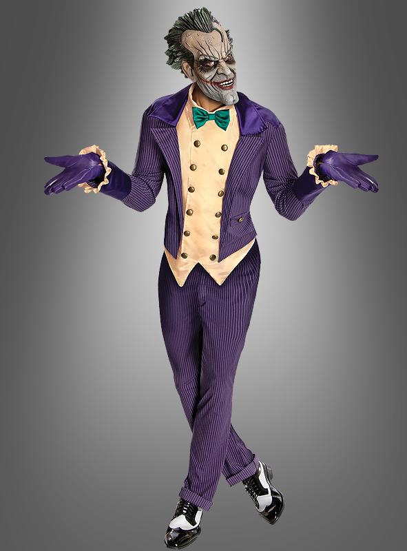 joker aus batman b sewicht superhelden faschingskost m. Black Bedroom Furniture Sets. Home Design Ideas