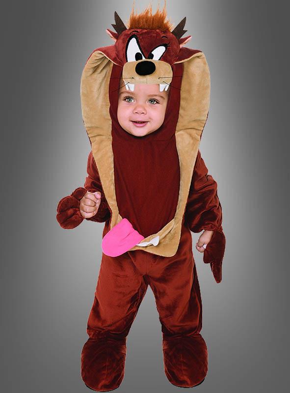 Taz Baby Costume Looney Tunes