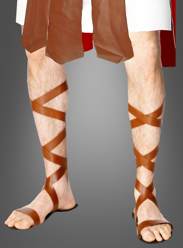 Römer Sandalen