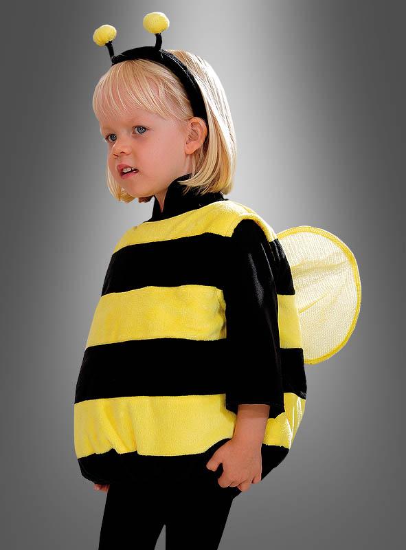 Kostum Biene Furs Kind Bei Kostumpalast De