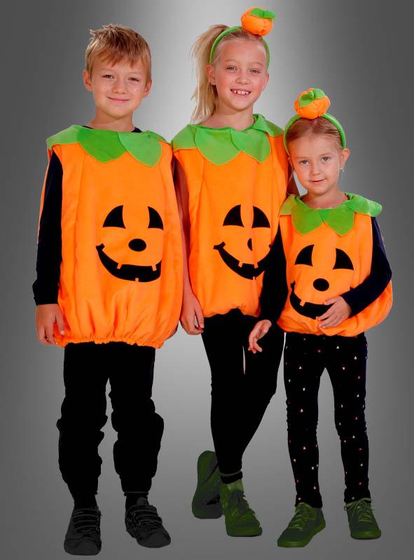 Halloween Kuerbis Kostuem Selber Machen.Kurbis Kostum Kind Bei Kostumpalast De