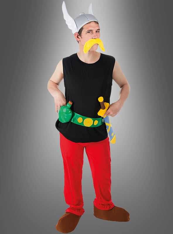 asterix kostuem original bei kostuempalastde
