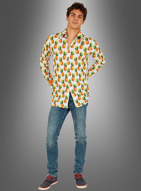 Hawaii Party Outfit für Herren bei » Kostümpalast