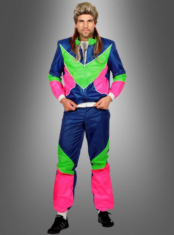 Typische 80er Kleidung Für Herren Online Kaufen