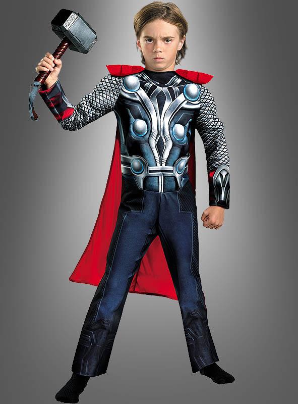 Thor Kostüm