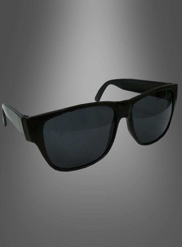 Sonnenbrille Schlagerparty Heino 70er Jahre Mottoparty