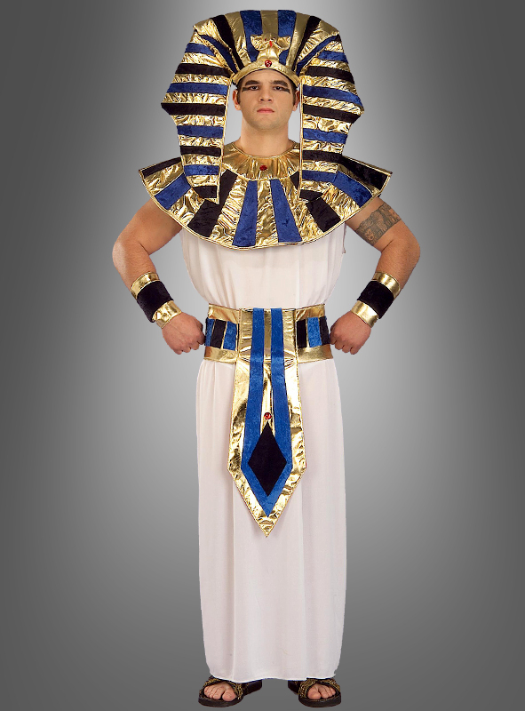 1a9d109f8bd Egypt Pharaoh Costume buyable at » Kostümpalast.de