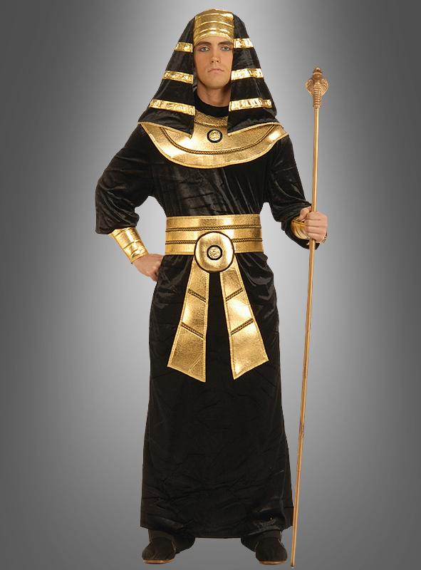 pharao kost m gyptischer herrscher amuns sohn. Black Bedroom Furniture Sets. Home Design Ideas