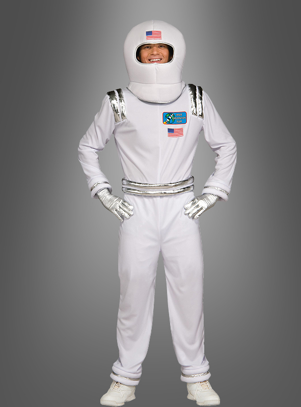 astronaut kost m raumfahrer. Black Bedroom Furniture Sets. Home Design Ideas