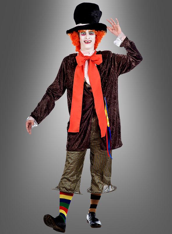 Hutmacher Kostum Herren Bei Kostumpalast Gmbh