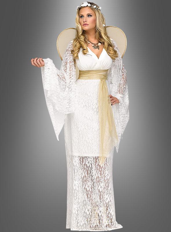 Angelic Maiden Costume Adult ...