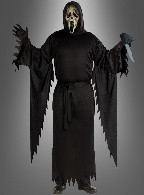 Scream Kostüm Bei Kostümpalastde