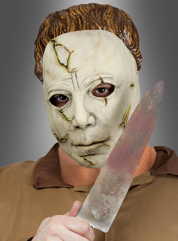 exquisite handwerkskunst Rabatt-Verkauf bester Preis Michael Myers Mask and Knife Kit