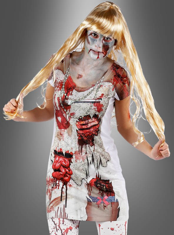 Halloween Kleidung Selber Machen