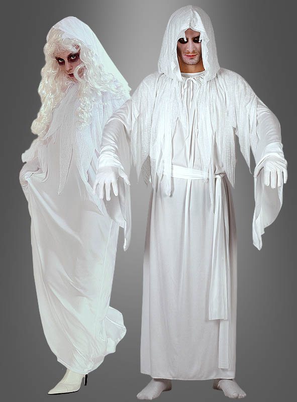 Halloween Gespenst Kostüm Bei Kostümpalastde