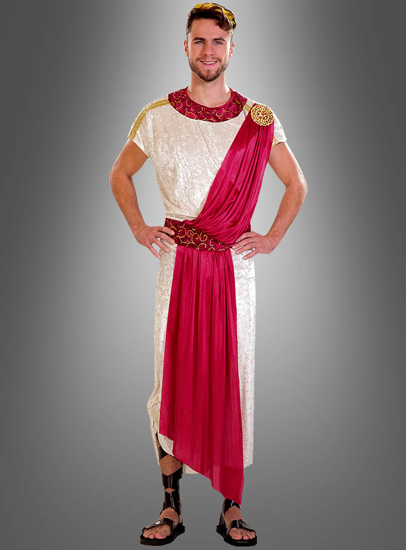 b667c2f8f42 Emperor Nero Costume buyable at » Kostümpalast.de