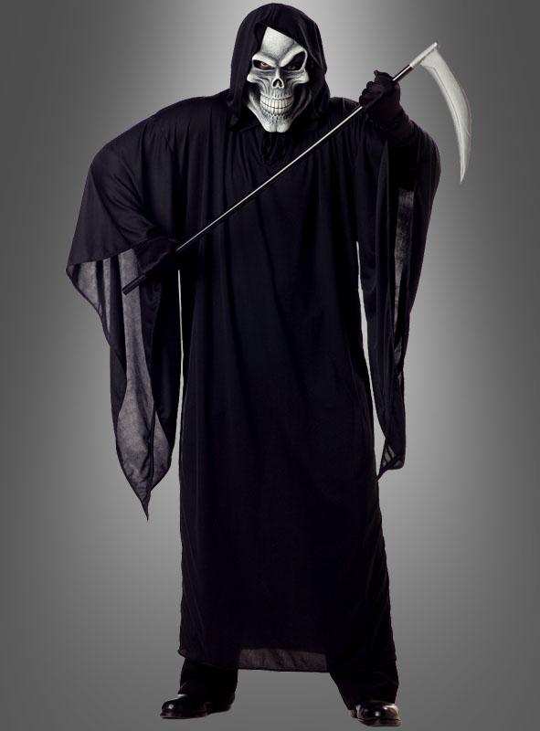 Sensenmann Kostum Bei Kostumpalast De